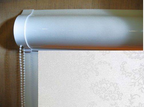 Тканевые ролеты кривой рог фото цены